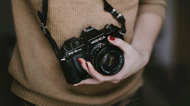 Фотографія як хобі