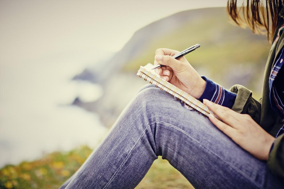 Ведення особистого щоденника
