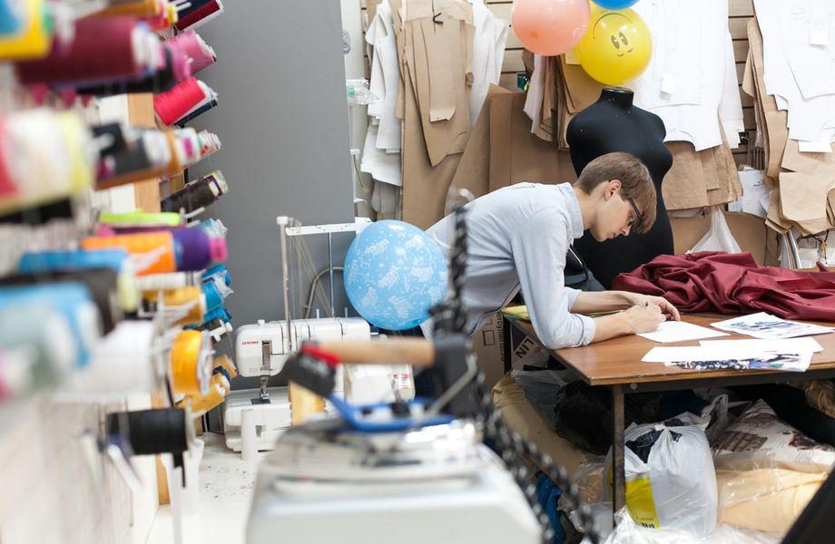 Ремонт одягу як бізнес
