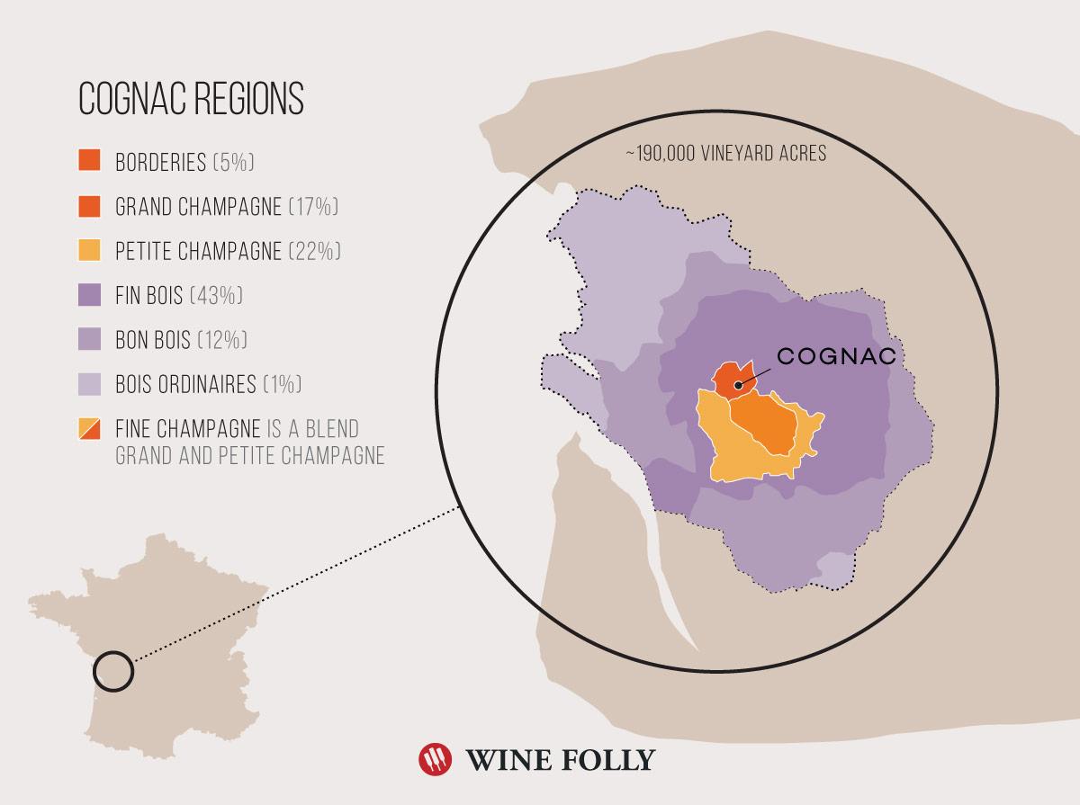 Провінція Cognac, Франція