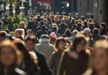 Населення Землі за всі часи
