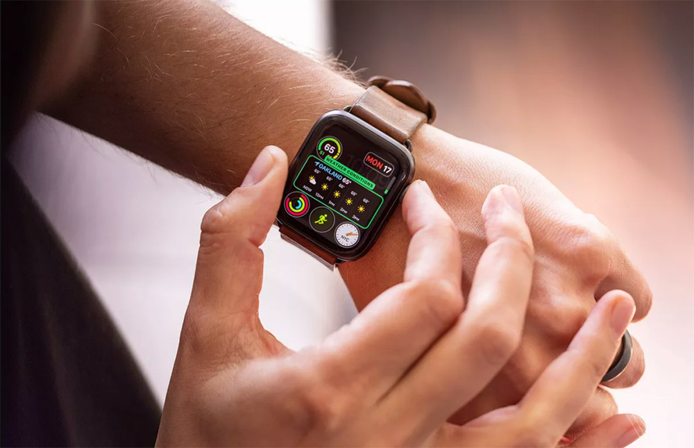 Ігри для Apple Watch