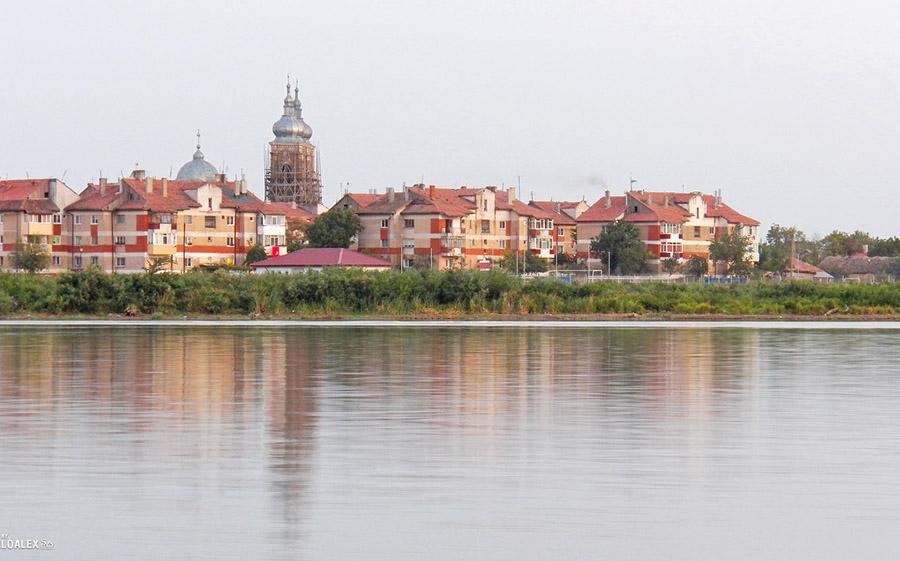 Кілія - найстаріше місто України