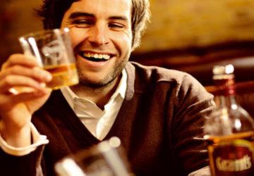 Несприйняття алкоголю