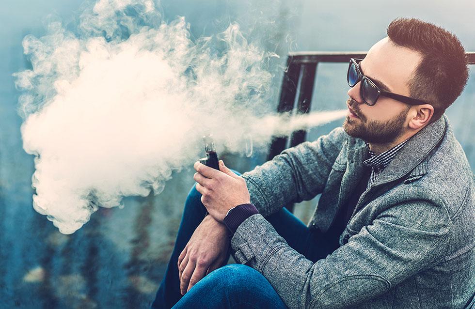 Альтернатива сигаретам