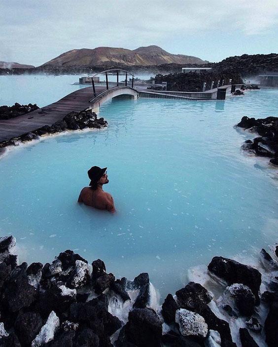 Гейзери в Ісландії
