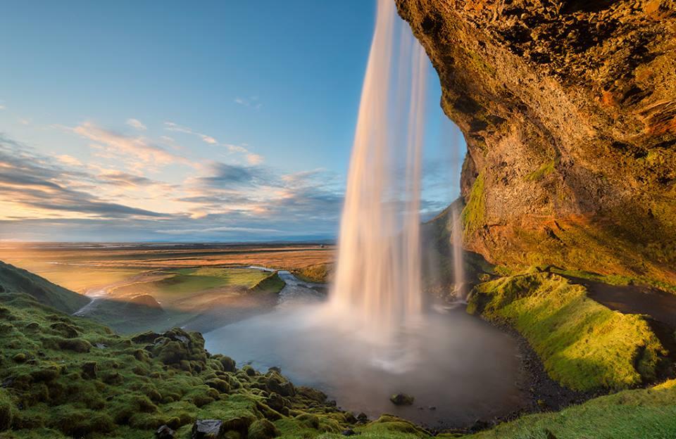 Дивовижні факти про Ісландію