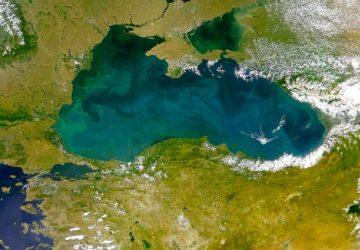 Факти про Чорне море