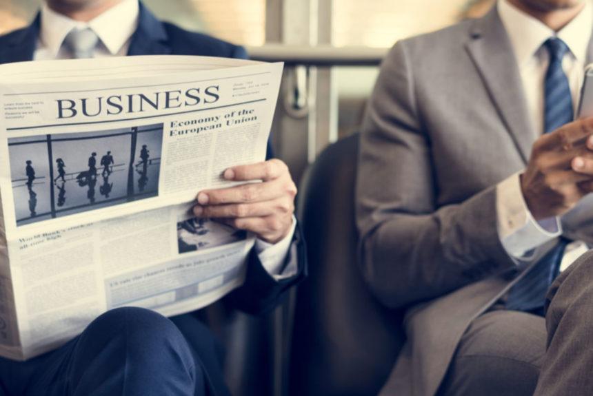 Факти зі світу бізнесу