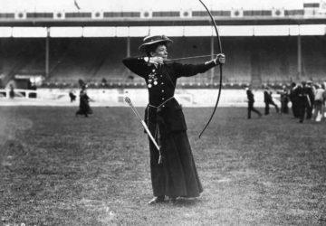 Олімпійські ігри XX століття
