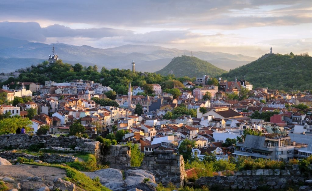 Найстаріші міста у Європі, які досі населені