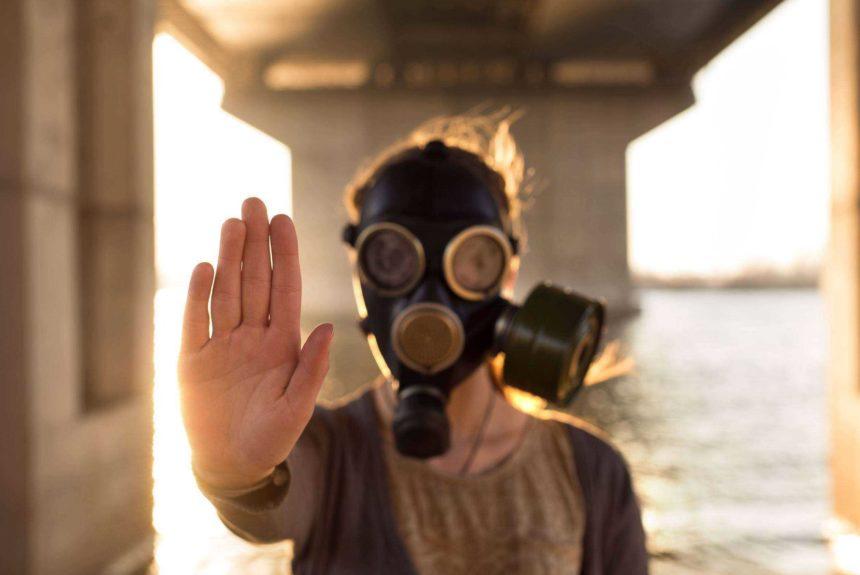 Токсичн люди, яких варто уникати