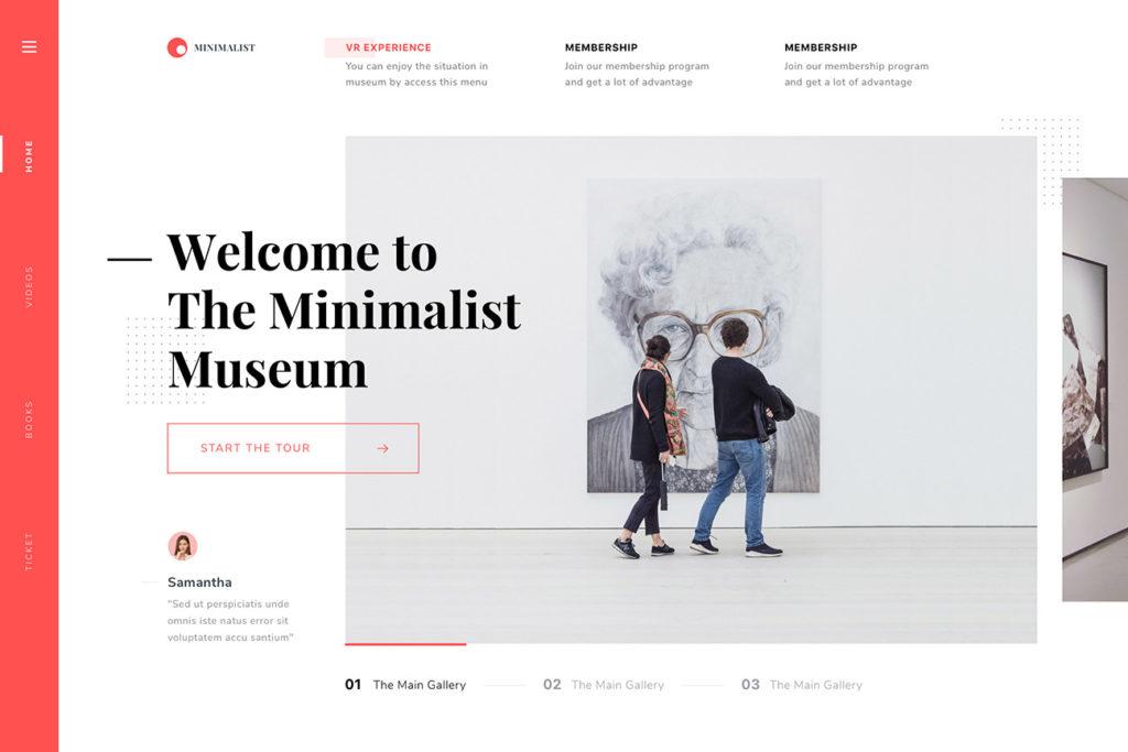 Типографіка веб-сайтів