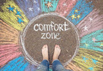 Зона комфорту в психології