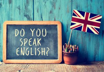 Тести на знання англійської мови (онлайн)