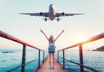 Бажання подорожувати