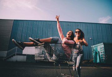 Імпульсивні покупки і спонтанні витрати