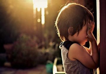 Психологічні комплекси з дитинства
