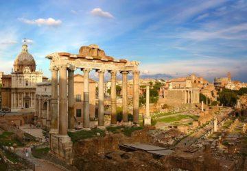 Найстаріші будівлі світу