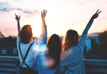 Цитати про друзів і дружбу