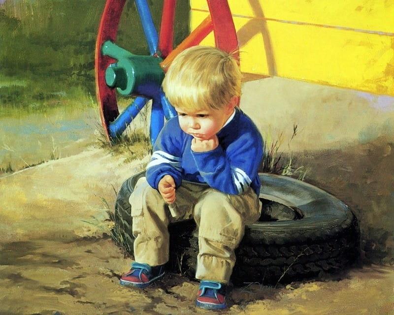 Стан фрустрації у дитини