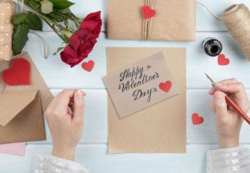 Факти про День святого Валентина