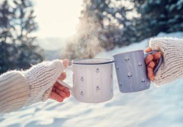 Підняти настрій взимку