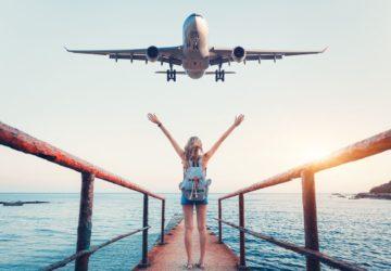 Де шукати дешеві авіаквитки