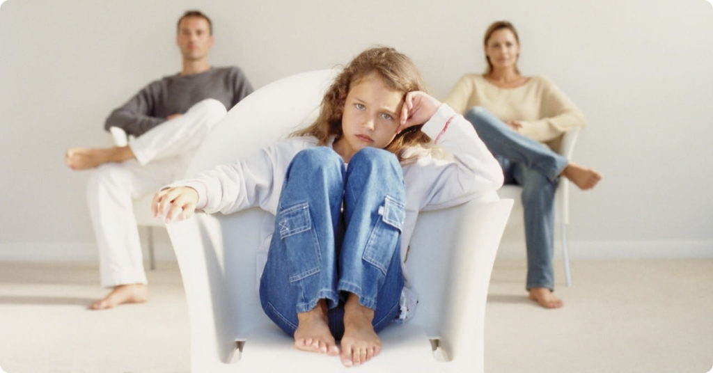 Дитячі психологічні травми