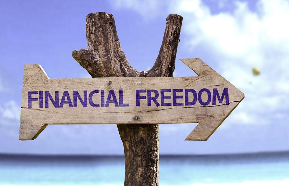Шлях до фінансової свободи