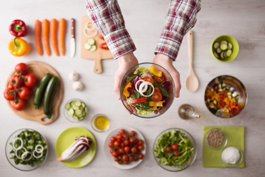 Інтуїтивне харчування замість дієти