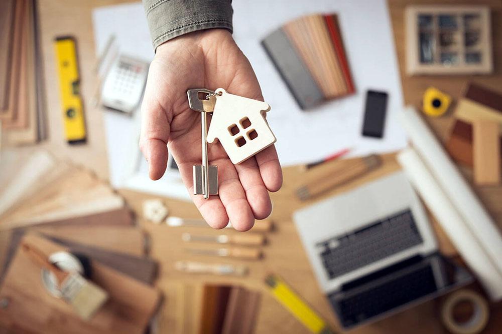 Іпотечний кредит на квартиру