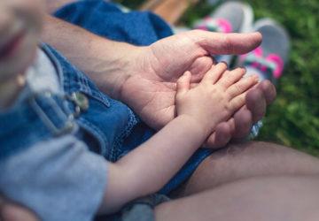 Як виростити дитину щасливою
