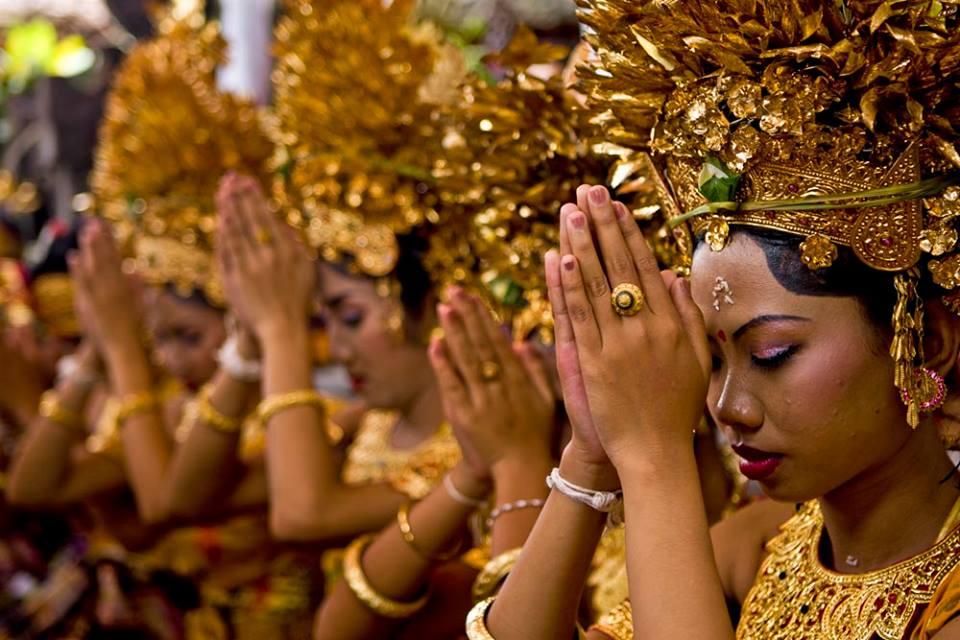 Індуїзм - найдавніша релігія світу