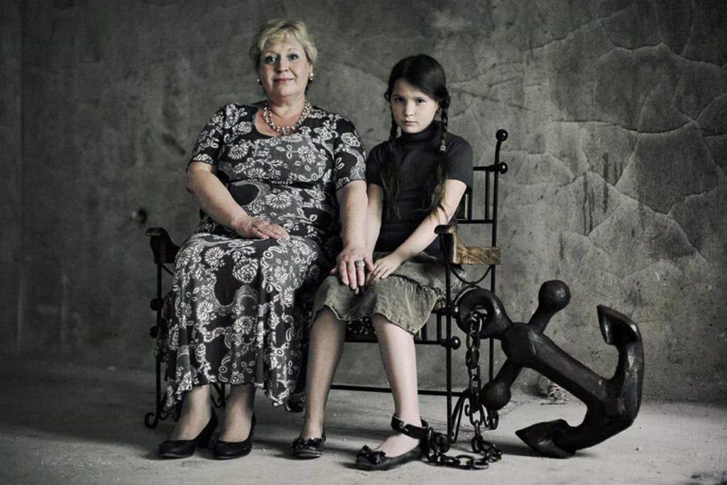 Негативні наслідки гіперопіки батьків
