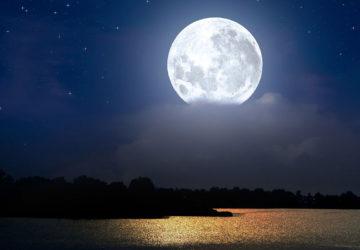 Цікаві факти про Місяць - супутник Землі