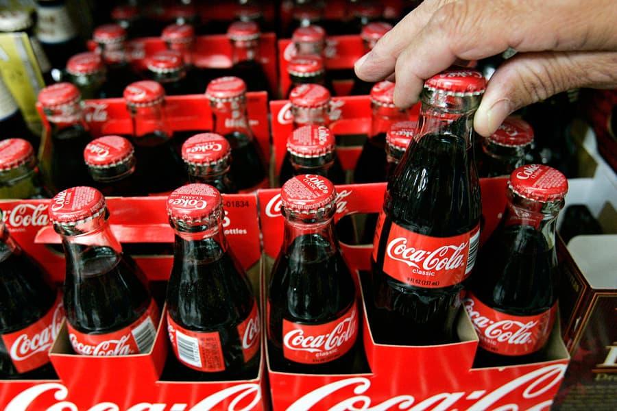Кока-Кола - хто її винайшов?