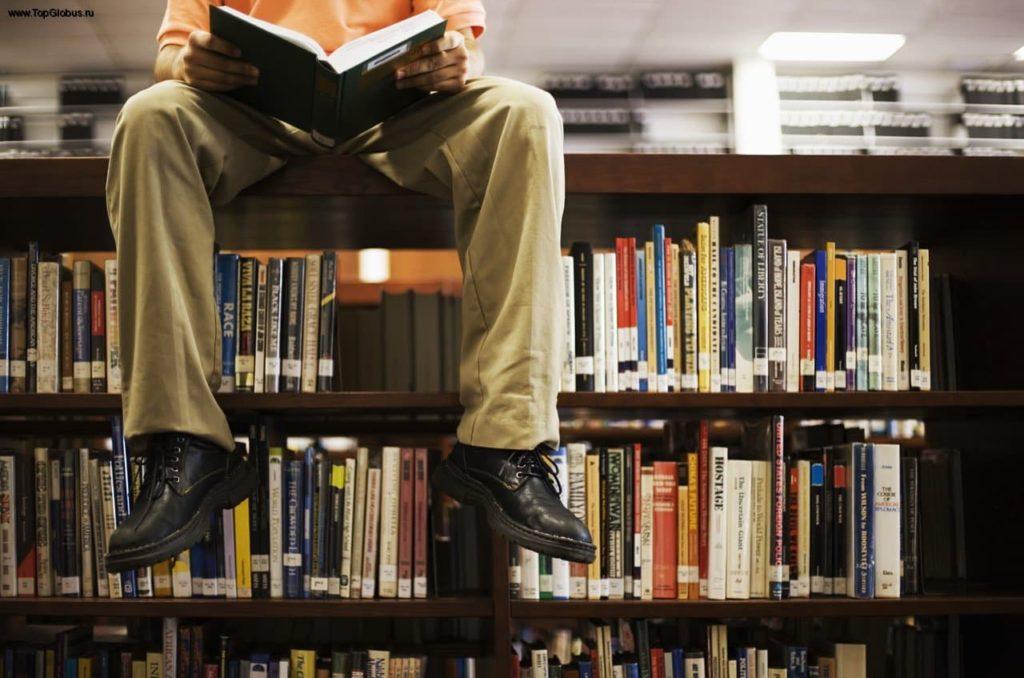 Читання розвиває інтеллект
