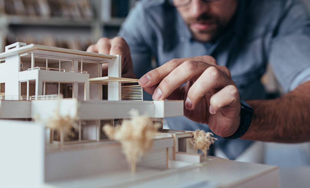 Моделювання будиночків