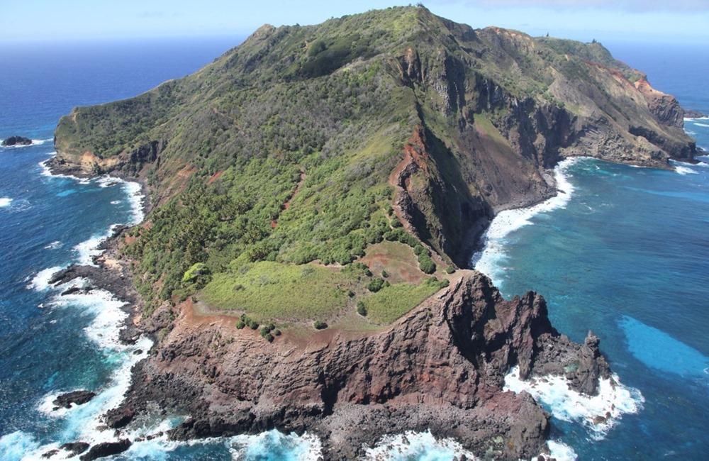 Острів Піткерн фото