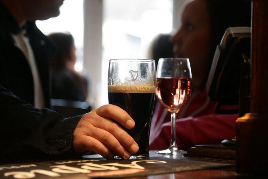 Які почуття викликає різний алкоголь