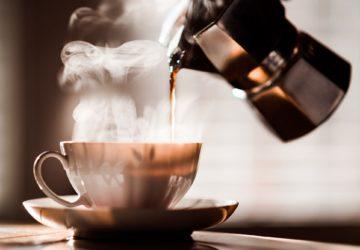 Ранкова кава натщесерце