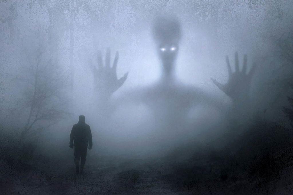 Теорія темного лісу про інопланетян
