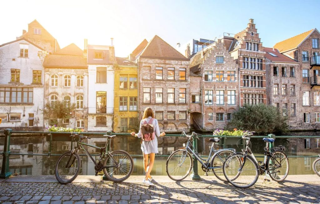 Найбільш безпечні міста Європи і світу