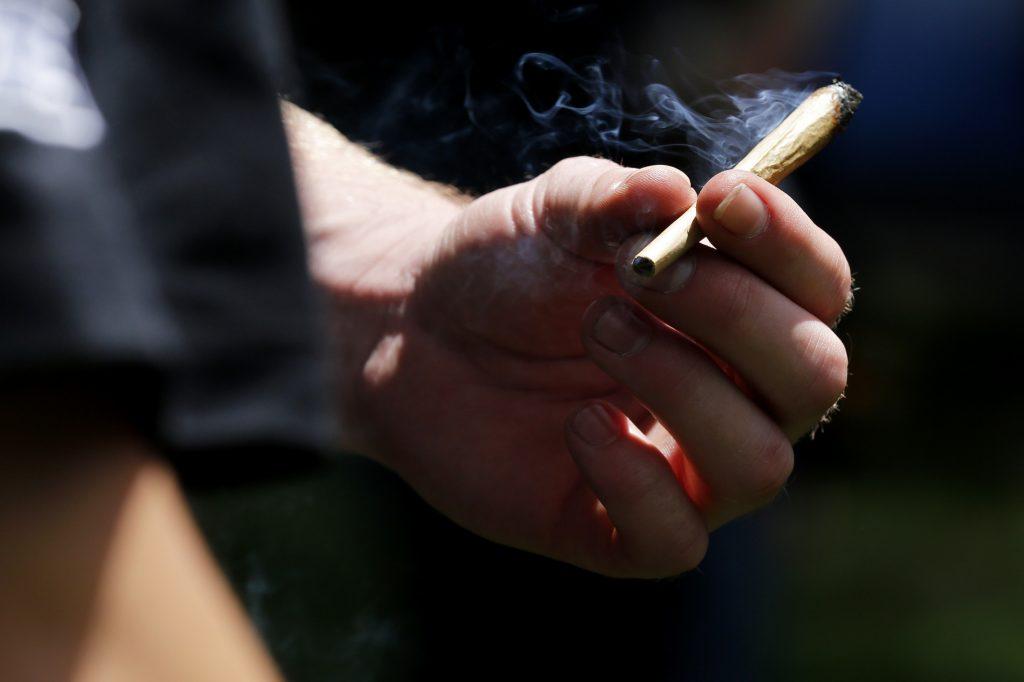 Залежність від куріння