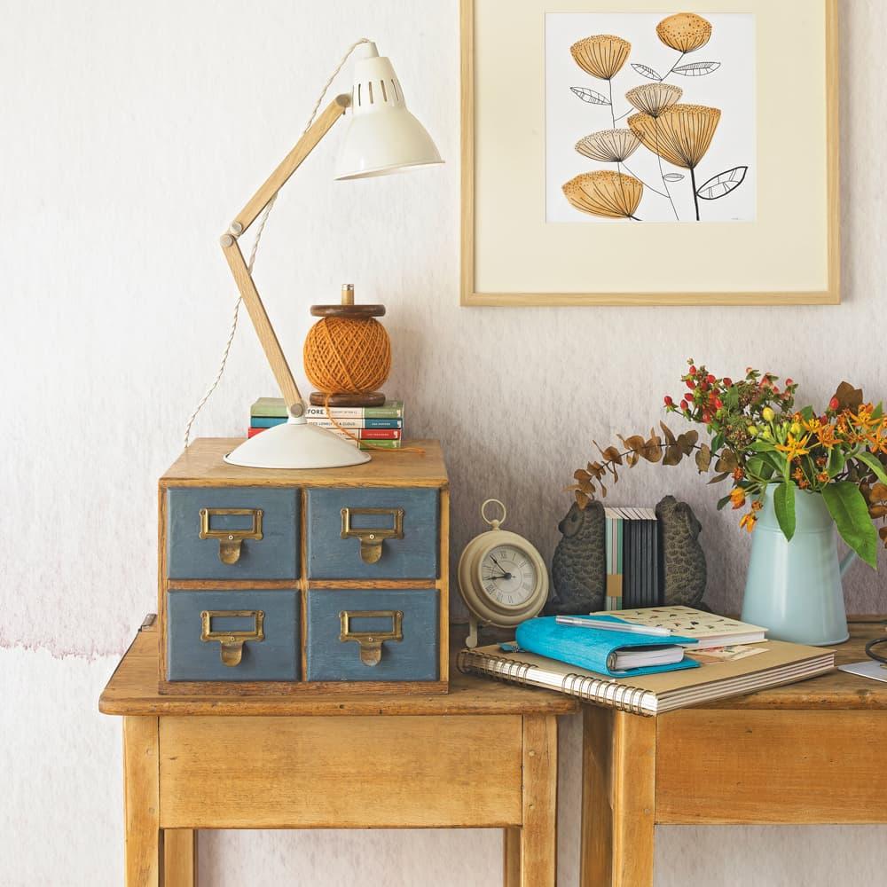 Ідея домашнього офісу - фото 10