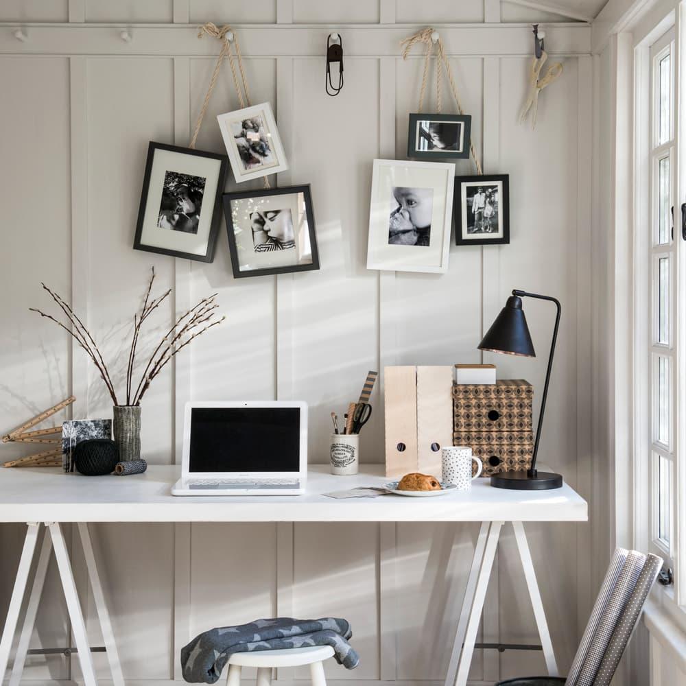 Ідея домашнього офісу - фото 11