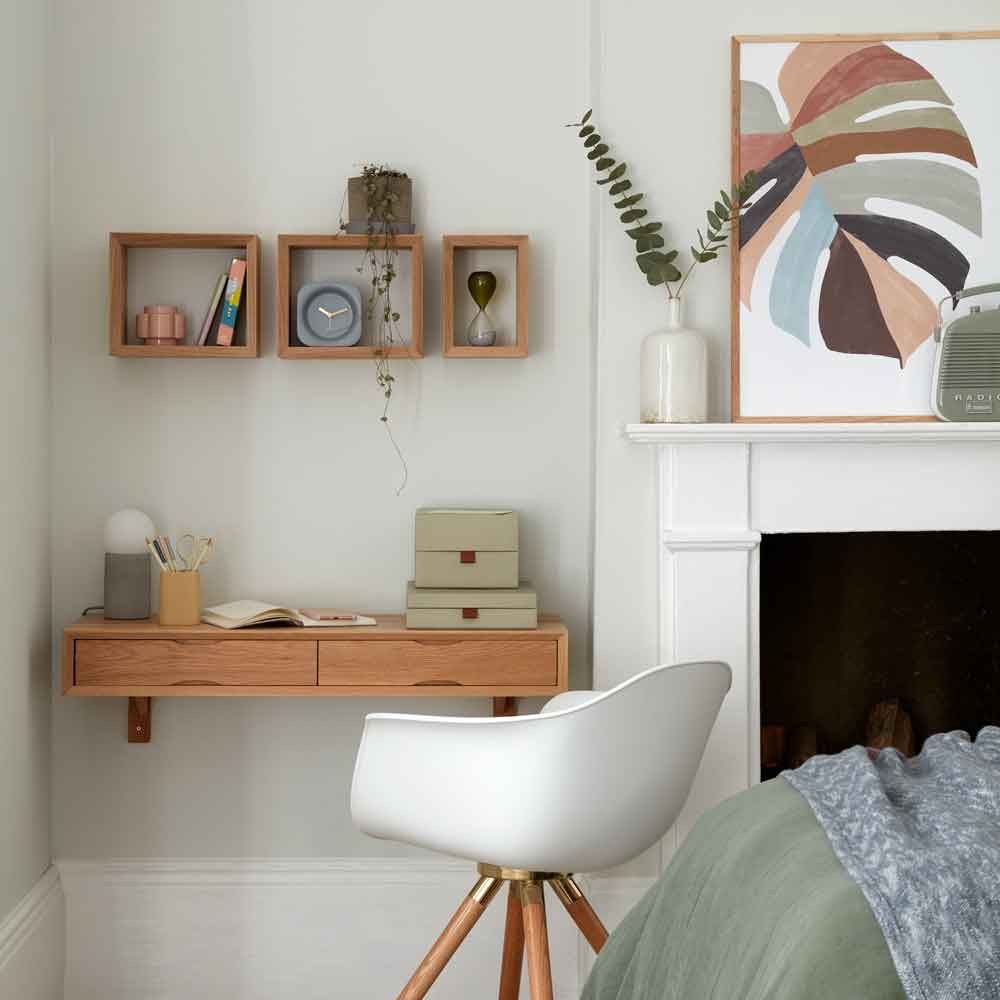 Ідея домашнього офісу - фото 3