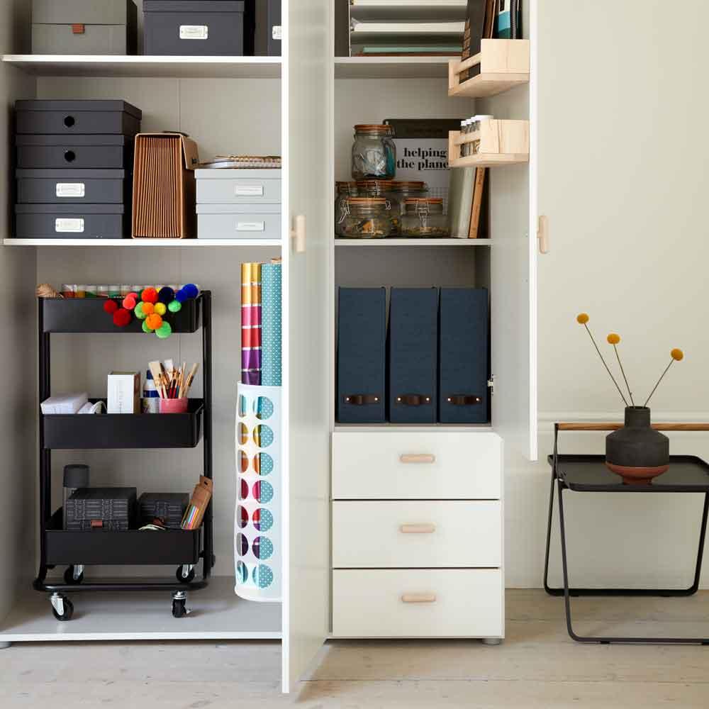 Ідея домашнього офісу - фото 5