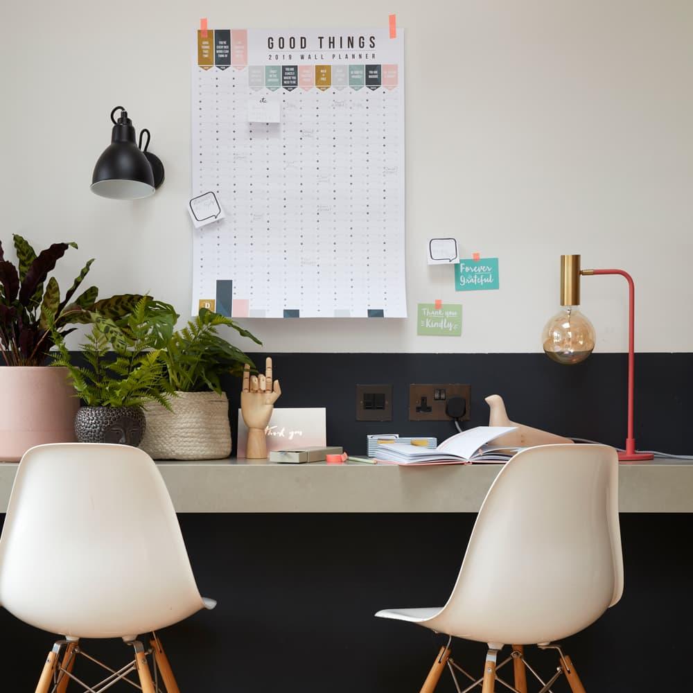 Ідея домашнього офісу - фото 6